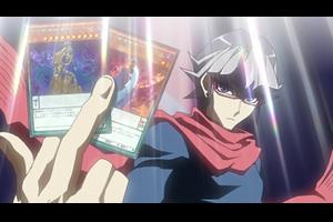 赤馬の使用カード