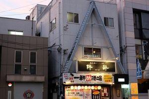 東京ウエスト