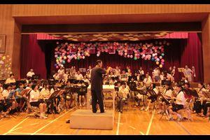 東温市民吹奏楽団のウェブサイトへようこそ