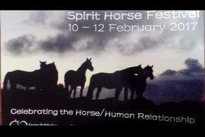 Spirit Horse Festival 馬祭りを手伝ってきた
