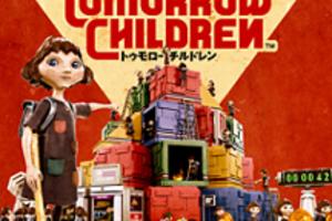 【PS4】The Tomorrow Children(トゥモロー チルドレン)