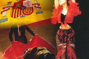 スペイン ジプシー 闘牛 「最後のカルメン」