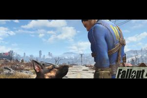 [PC/PS4/Xbox One]Fallout4 攻略データベース