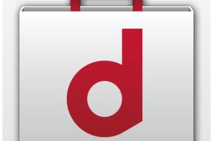 dTV・dヒッツ・dアニメ・dマガジン・dキッズ 期末契約数の推移をグラフ化