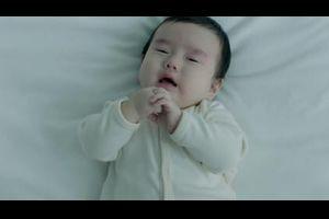 赤ちゃんが寝る音楽「胎内音」効果がない理由