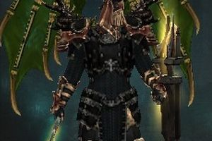 【Diablo3】セットダンジョンクリアー! in Season 5