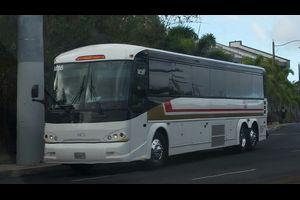 グアムの交通手段 バス、タクシー、日本人運転手のハイヤー、レンタカーなどの紹介