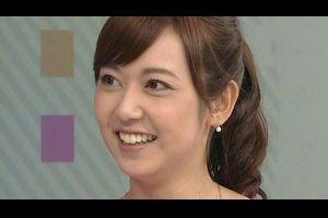 NHK正統派美人アナ・上條倫子が結婚!一般男性と交際1年