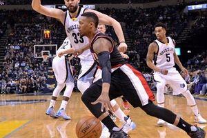 【NBA】MEM、クラッチの弱さを露呈 DAL、PORと、西のライバルに2戦連続延長での敗戦