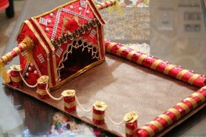 Express the Traditional Rituals Through Ltest Designed Wedding Cards