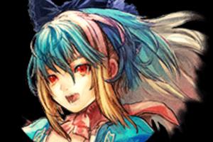 【WLW】いつの間にかアリスが評価されてて困惑してる