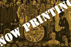 本 ザップル・レコード興亡記 伝説のビートルズ・レーベルの真実 2月28日発売