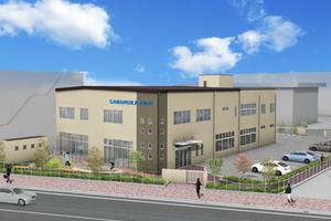 澤村義肢製作所、神戸医療産業都市に本社移転 サービス向上など狙う