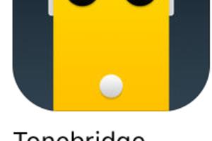 ギタリスト必見!!気になってたアプリ「Tonebridge Guitar Effects」使ってみました!