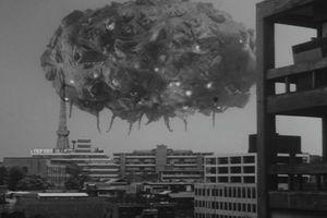風船怪獣『バルンガ』