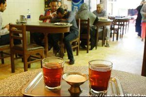 実はこんなにある!エジプトのお茶の種類