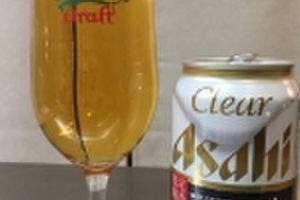 【ビール】 アサヒ クリアアサヒ 吟醸