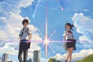 【速報】「君の名は。」LA映画批評家協会賞でアニメ賞受賞!