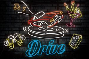 2016/9/24(Sat) DRIVE