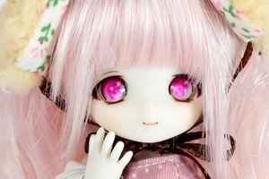 Fukuoka I・Doll Vol.7の販売商品をお知らせします♪