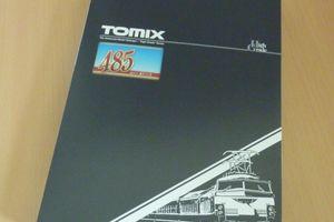 TOMIX 485系(A1・A2編成)セット・再び!