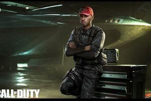 【ファッ!?】ルイス・ハミルトンが人気FPSゲーム「COD」に出演決定