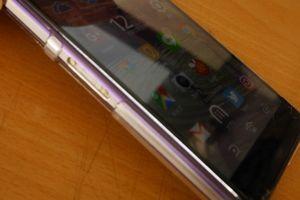 Sony Xperia Z2のバッテリーを交換してみました