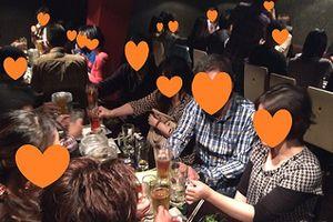 2016.10.23(日)梅田の飲み会の報告