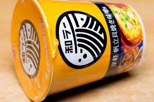 サンヨー食品 「サッポロ一番 和ラー 津軽 帆立貝焼き味噌風」