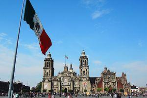 9月16日はメキシコの独立記念日