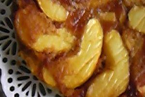 大原さんの林檎ケーキ