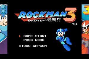 ロックマン クラシックス コレクション PS4版 その5