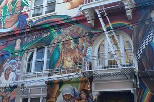 サンフランシスコという街
