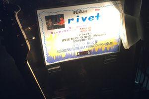 今年の横浜でのライブは昨日でおしまい!次は東京です!