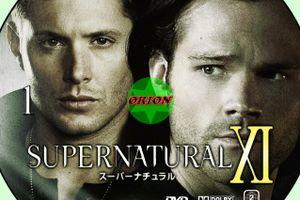 SUPERNATURAL(スーパーナチュラル) XI