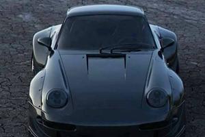 Porscheポルシェ911(Type993) RWB 993 Unknown @jim_knipe