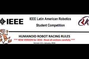 活動報告No.98 IEEE中南米ロボットコンテスト参加について