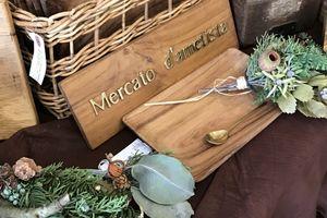 Mercato d'ametista 終了~~✨