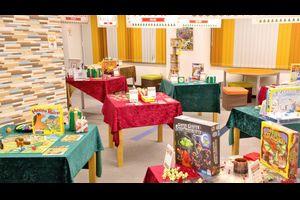 11/27(日)から2016年版「クリスマスゲーム展示場」を開催します