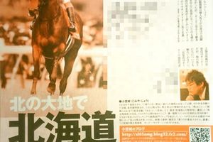 小宮城の馬主馬券術~オーナー・サイダー~