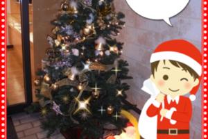 Christmas SALE 開催中