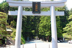 ★告知から1週間、静岡小國神社ライブ、あと数名で満員です。