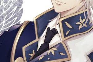 【刀剣乱舞】鶴丸国永に一期一振の衣装を着せてみた