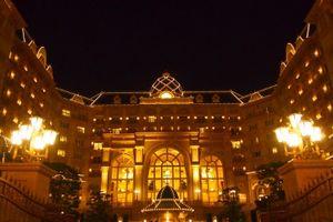 TDR夏旅行記 19 7/10 奇跡のディズニーランドホテル