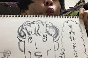 「ものまね王座決定戦」放送のご報告(ダイジェスト)