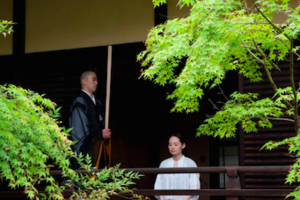 10/29(土) ヨガ × 坐禅 @白金高輪