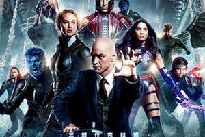 X-MEN:アポカリプス/X-Men: Apocalypse