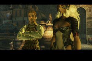 PS4『ファイナルファンタジーXII ゾディアックエイジ』22分間に及ぶプレイ動画をチェック