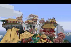 【海外】コンソール版『Minecraft(マインクラフト)』10月4日にアップデート、新マッシュアップパックは中国神話がテーマ