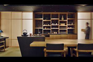 東京デザイナーズホテル